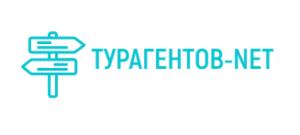 Турагентов-Net логотип