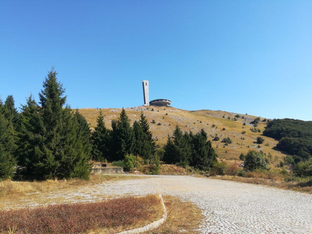 Бузлуджа Болгария