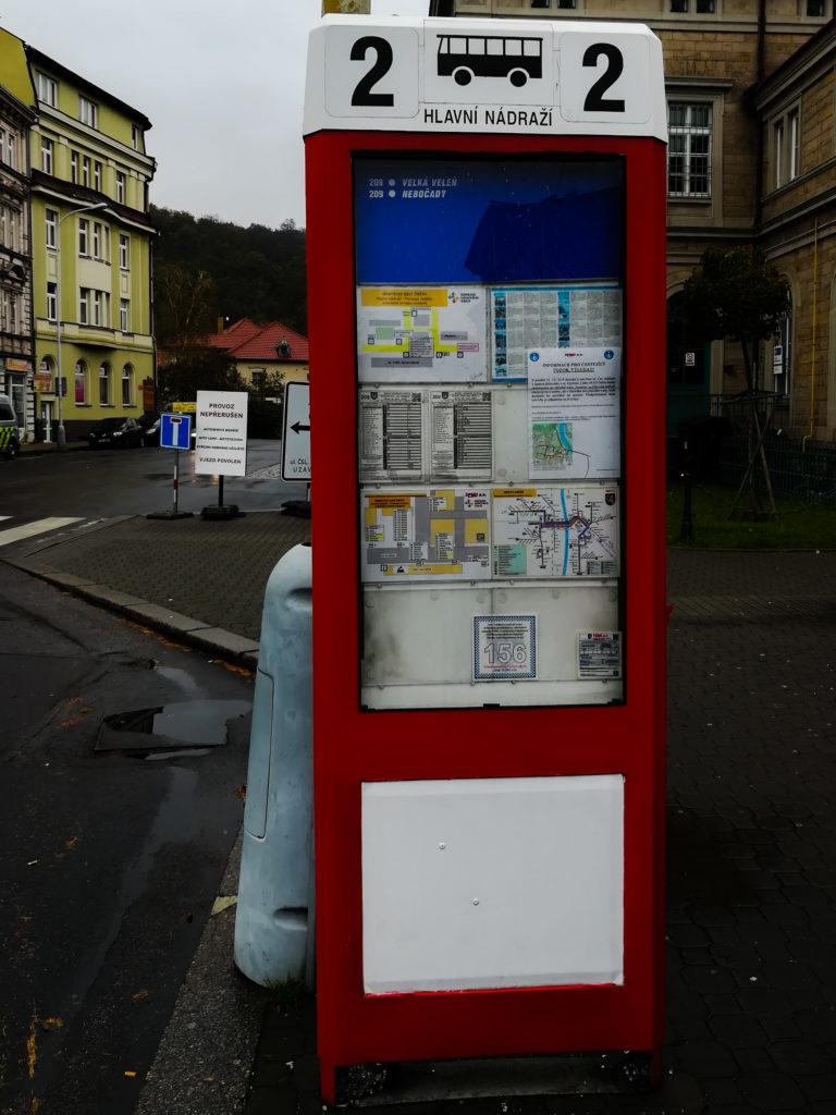 Чешская швейцария как добраться автобус