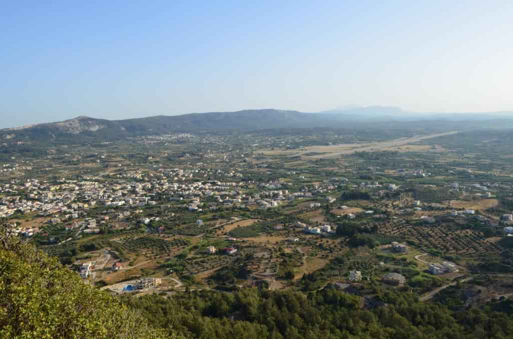 Филеримос, Родос, Греция