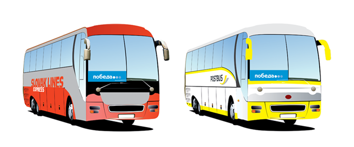 Авиакомпания «Победа» Fly&Bus
