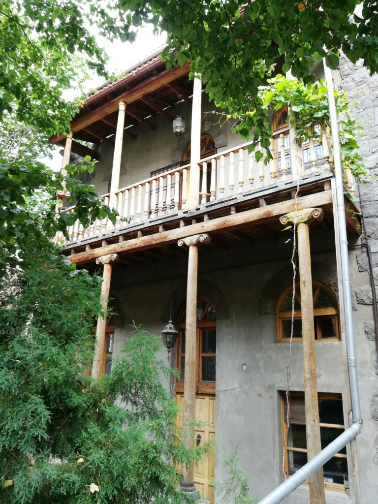Ереван, Конд (Старый город)