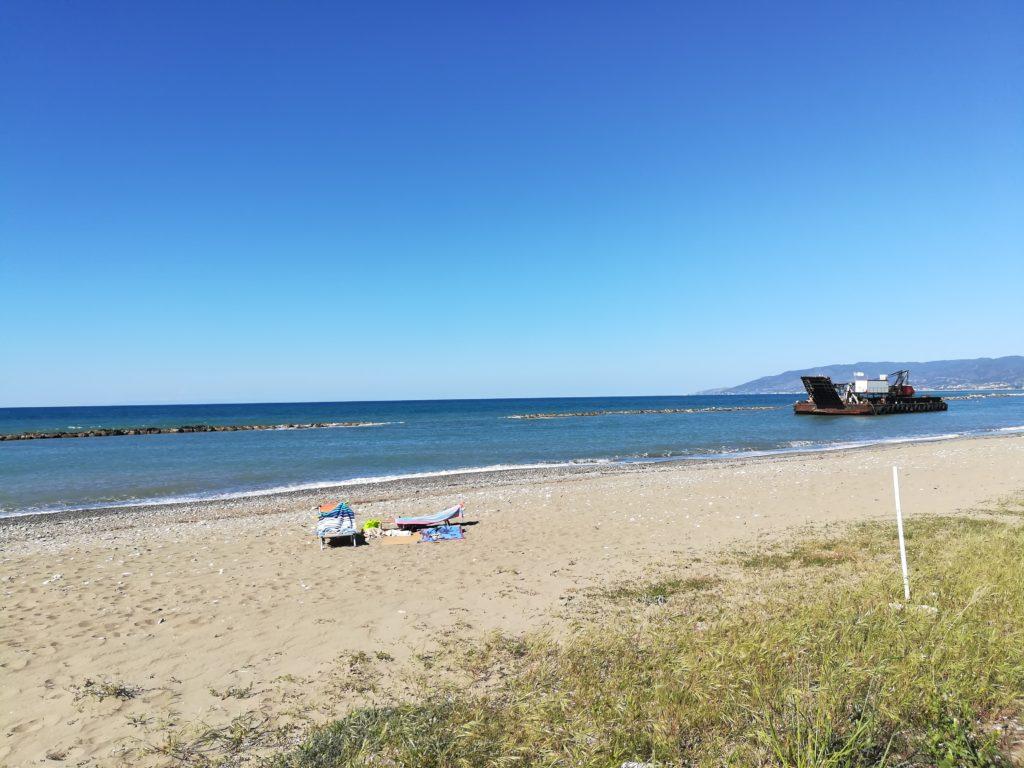 Лаччи, Полис, Кипр