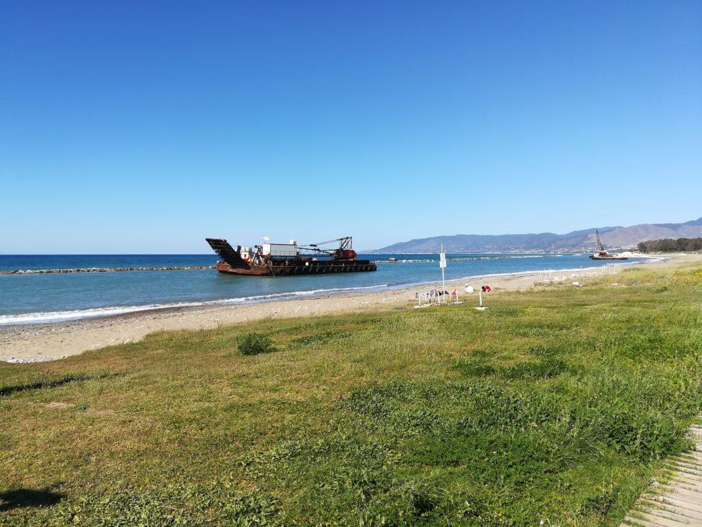 Лачи, Кипр