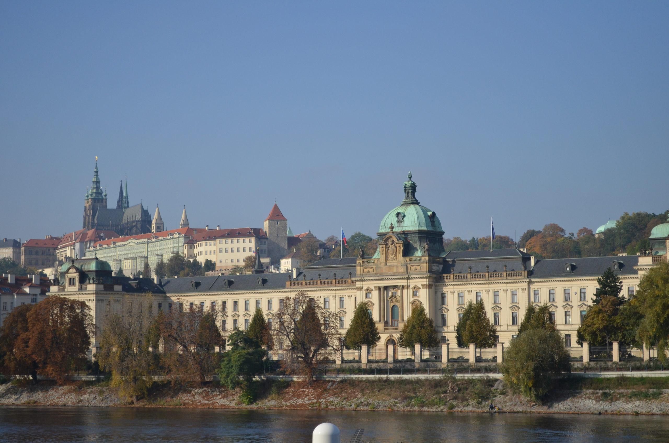 Дешевая Прага как сэкономить туристу