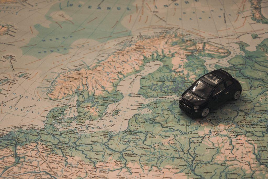 Готовые маршруты самостоятельных путешествий