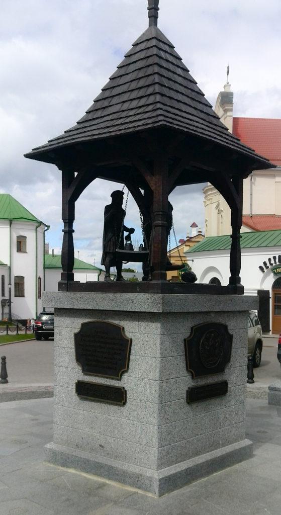 Минск за 2 дня что посмотреть