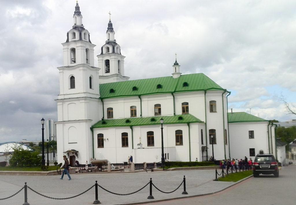 Минск за 2 дня что посмотреть самостоятельно