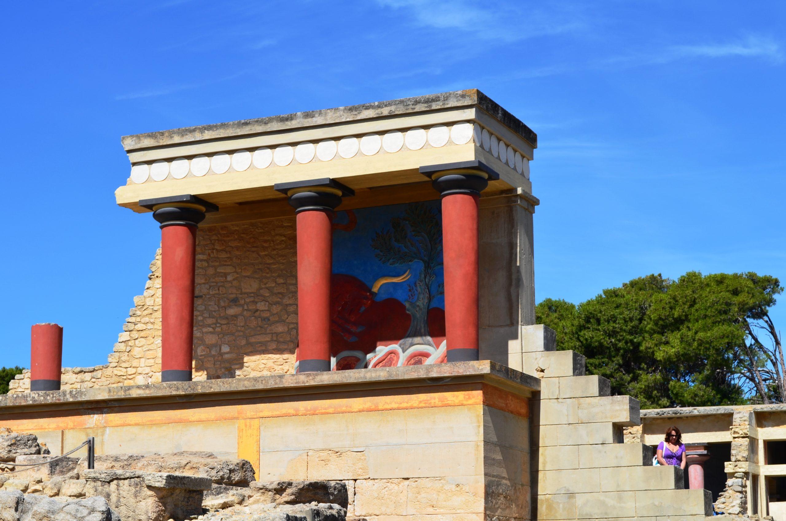 Отдых на Крите как сэкономить