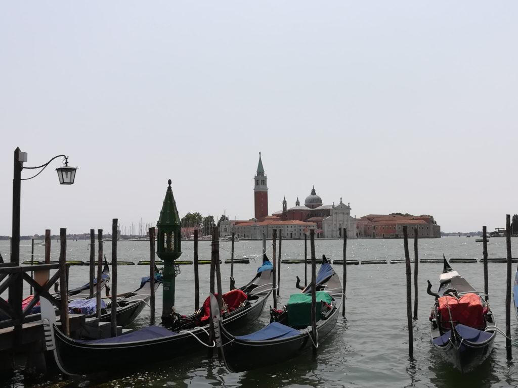 Венеция центр пешком за один день