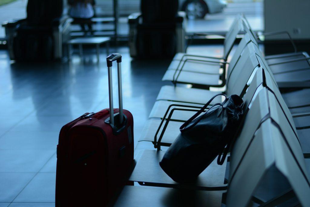 ютейр багаж и ручная кладь